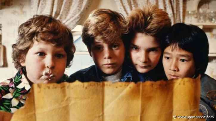 The Goonies Cast Are Holding Another Virtual Reunion For Charity This Year