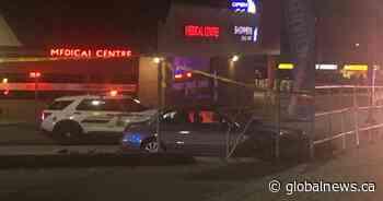 Possibly fatal shooting in Surrey's Fleetwood neighbourhood