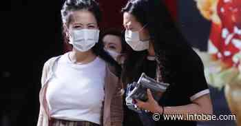 Coronavirus.- Hong Kong baja hasta los 78 casos de coronavirus tras las cifras récord de días anteriores - infobae