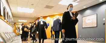 Une vingtaine d'avocats défileront