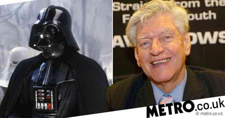 Star Wars Darth Vader actor David Prowse died following coronavirus and Alzheimer's battle