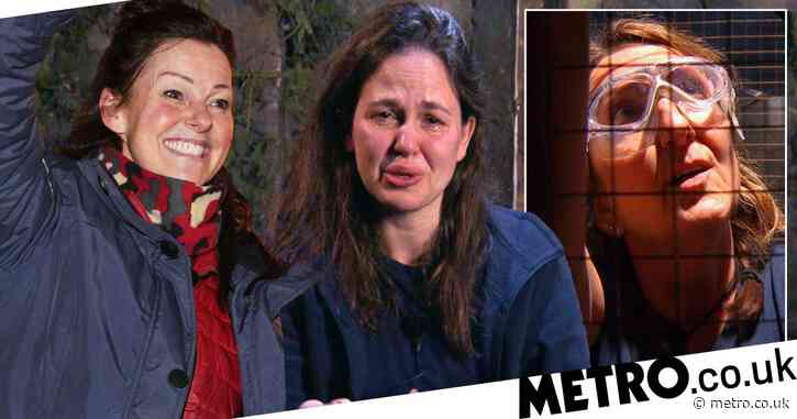 I'm A Celebrity 2020 recap: Giovanna Fletcher denied treat as second campmate is voted off