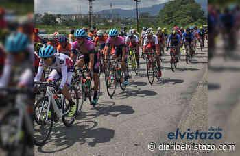 Vuelta Ciclista a Venezuela: Xavier Nieves triunfó en Chivacoa y Orluis Aular a un paso del título - Diario El Vistazo