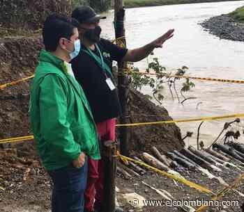 Invierno deja daños en cultivos de Urrao y Vigía del Fuerte - El Colombiano
