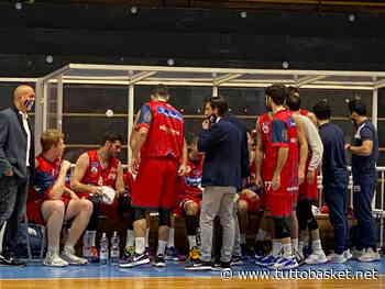 Debutto positivo per il Bologna Basket 2016, vincente a Ragusa per 87-96 - Tuttobasket.net