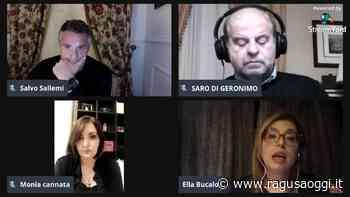 Candidato Sallemi a Vittoria avvia confronto su scuola e istruzione - RagusaOggi