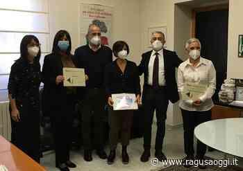 Donne e Covid-19: premiate anche tre operatrici dell'Asp di Ragusa. Si sono distinte nella cura della Pandemia - RagusaOggi