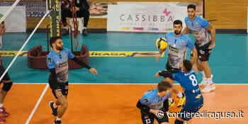 Volley Modica non gioca contro Ottaviano - Modica - CorrierediRagusa.it