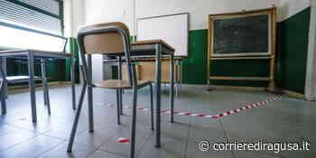 Il tasso di alunni positivi nelle scuole iblee è sotto controllo - Ragusa - CorrierediRagusa.it