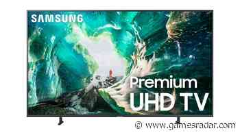 Get $500 off this huge 82-inch Samsung TV for Cyber Monday