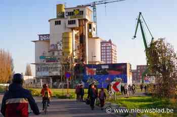 Sloop van de betoncentrale start vandaag: hoe lang nog tot het gebouw echt weg is?