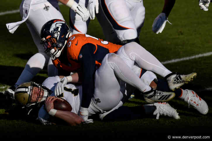 Broncos Report Card: No surprises as shorthanded offense struggles in loss to Saints