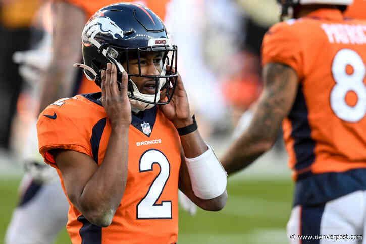 Kendall Hinton makes NFL debut with Broncos: How the sports world reacted on social media
