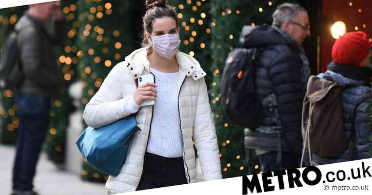 Coronavirus news live: Covid cases dropped by a third during second lockdown, and Santa's grottos given green light to open – but with a catch