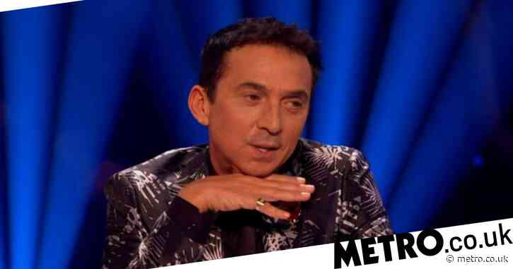 Strictly Come Dancing 2020: Bruno Tonioli 'to still earn half of his wages' despite being absent from judges panel