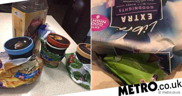 Mum shares hack to keep favourite ice cream safe from kids