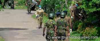 Sri Lanka: une mutinerie dans une prison fait six morts et 35 blessés