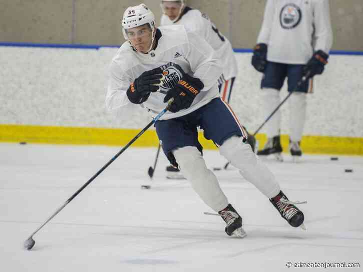 Re-ranking Edmonton Oilers defence prospects after viewings of Markus Niemelainen, Michael Kesselring