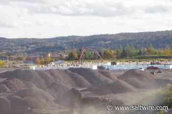 Construction underway on 50-acre retirement village in Clarenville - SaltWire Network