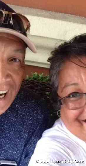 Brackendale house fire leaves George and Nahanee families without a home - Squamish Chief