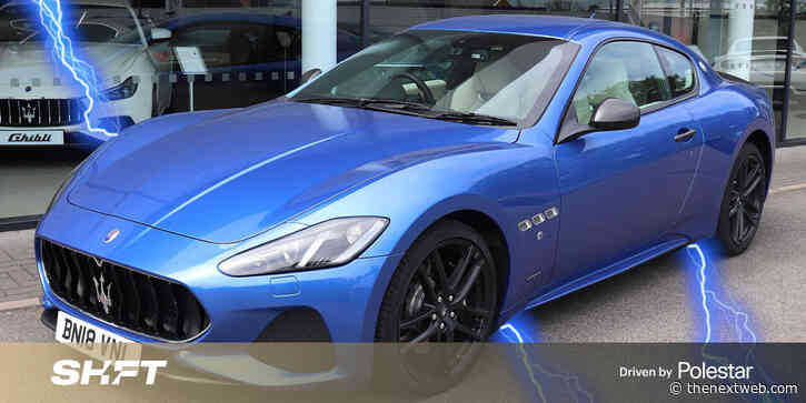 Maserati commits to going all-electric by 2025, COO says