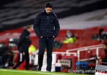 Arteta says sack is risk you take being a manager