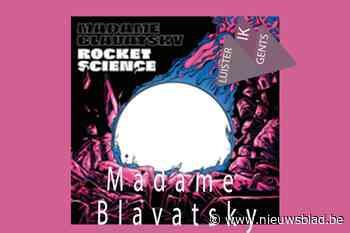 Interview: Wild gaan met Madam Blavatsky