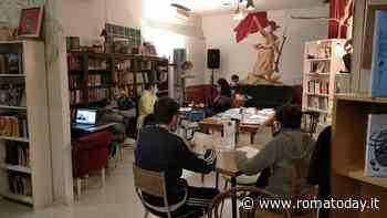 Villa Gordiani, la libreria Rinascita 2.0 è sotto sfratto: lanciata una raccolta fondi