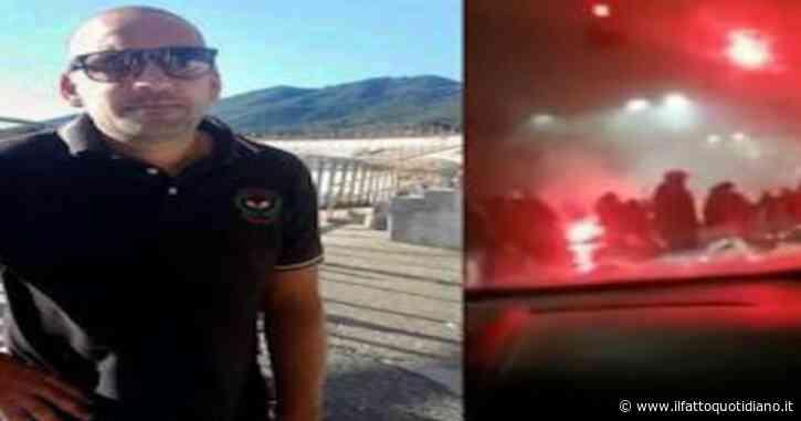 Quattro anni di carcere all'ultras alla guida del suv che travolse Daniele Belardinelli durante gli scontri prima di Inter-Napoli