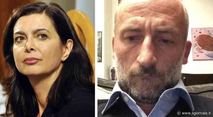 """Il presidente dell'ordine dei giornalisti risponde a Feltri ma scatena i social: """"Ma è madrelingua italiana?"""""""