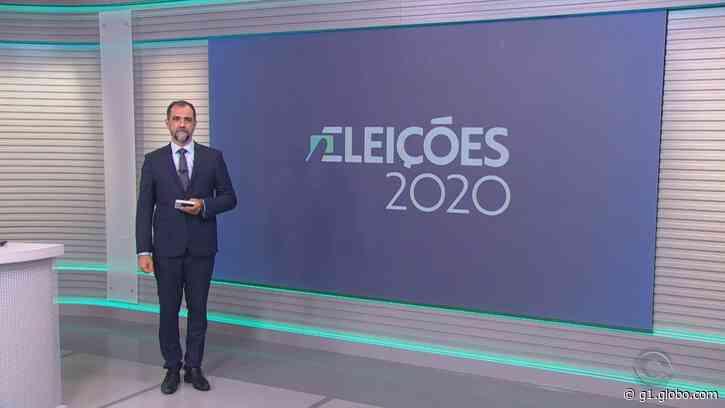 Jairo Jorge, do PSD, é eleito prefeito de Canoas - G1