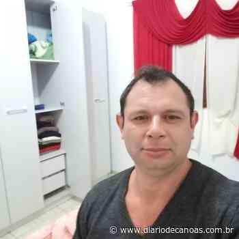 Identificado homem morto a tiros em Ivoti - Diário de Canoas