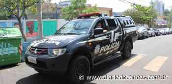 Polícia Civil reforça a segurança em Canoas - Região - Diário de Canoas