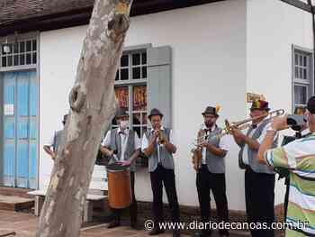 Feira das Flores atrai visitantes de diferentes cidades - Diário de Canoas