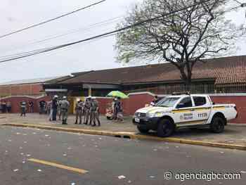 SEGURANÇA MÁXIMA EM CANOAS: Brigada Militar vai reforçar policiamento para as eleições - Agência GBC