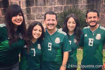 Visita cigüeña a Lety Torre y Luis Alberto Arriaga en Cholula - 24 Horas El Diario Sin Límites Puebla