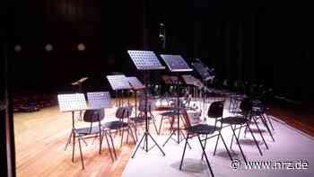 Die Stadt Kleve sagt die Dezemberkonzerte ab - NRZ