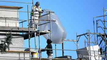 Im Kreis Kleve steigen die Löhne für Bauarbeiter - NRZ