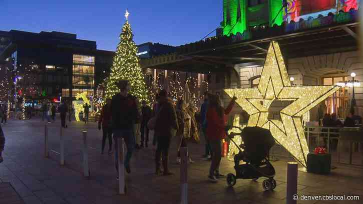 Holiday Events In Denver Evolve, Strive For Excitement And Cheer During Pandemic