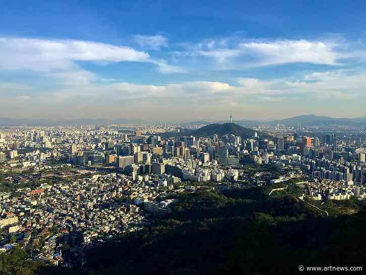 The Talk in Seoul: A Frieze Art Fair in2022?