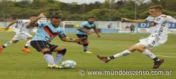 BROWN DE ADROGUE 0 - ALL BOYS 0   Sin goles en Adrogué - Mundo Ascenso