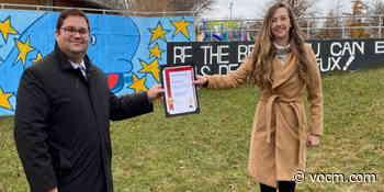 Vanier Elementary School Teacher Recognized for Excellence in Teaching - VOCM