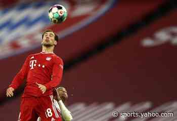 Bayern to leave out Lewandowski, Neuer for Atletico game