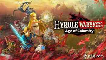 Hyrule Warriors devs on how the game came to be, Nintendo wanting it to be a new experience, more