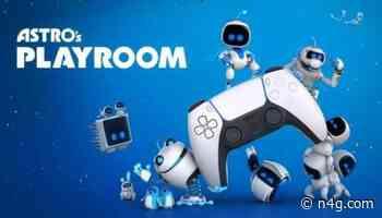 Astros Playroom Review  PlayStation 5 - ThisGenGaming