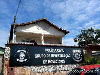 Homem é morto em ação policial no Setor Cidade Livre, em Aparecida de Goiânia - O Popular