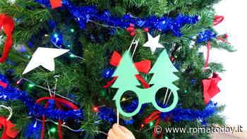 """""""Questo gioco te lo regalo io!"""", raccolta di giocattoli e nuovi laboratori natalizi alla Casina di Raffaello"""