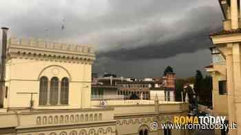 Maltempo a Roma e nel Lazio, allerta meteo per domani e per le successive 30 ore