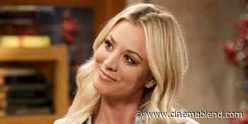 Kaley Cuoco TV And Movie Appearances You Probably Forgot About - CinemaBlend