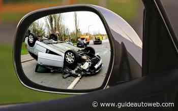 Le Guide se confie: la plus grande peur en auto